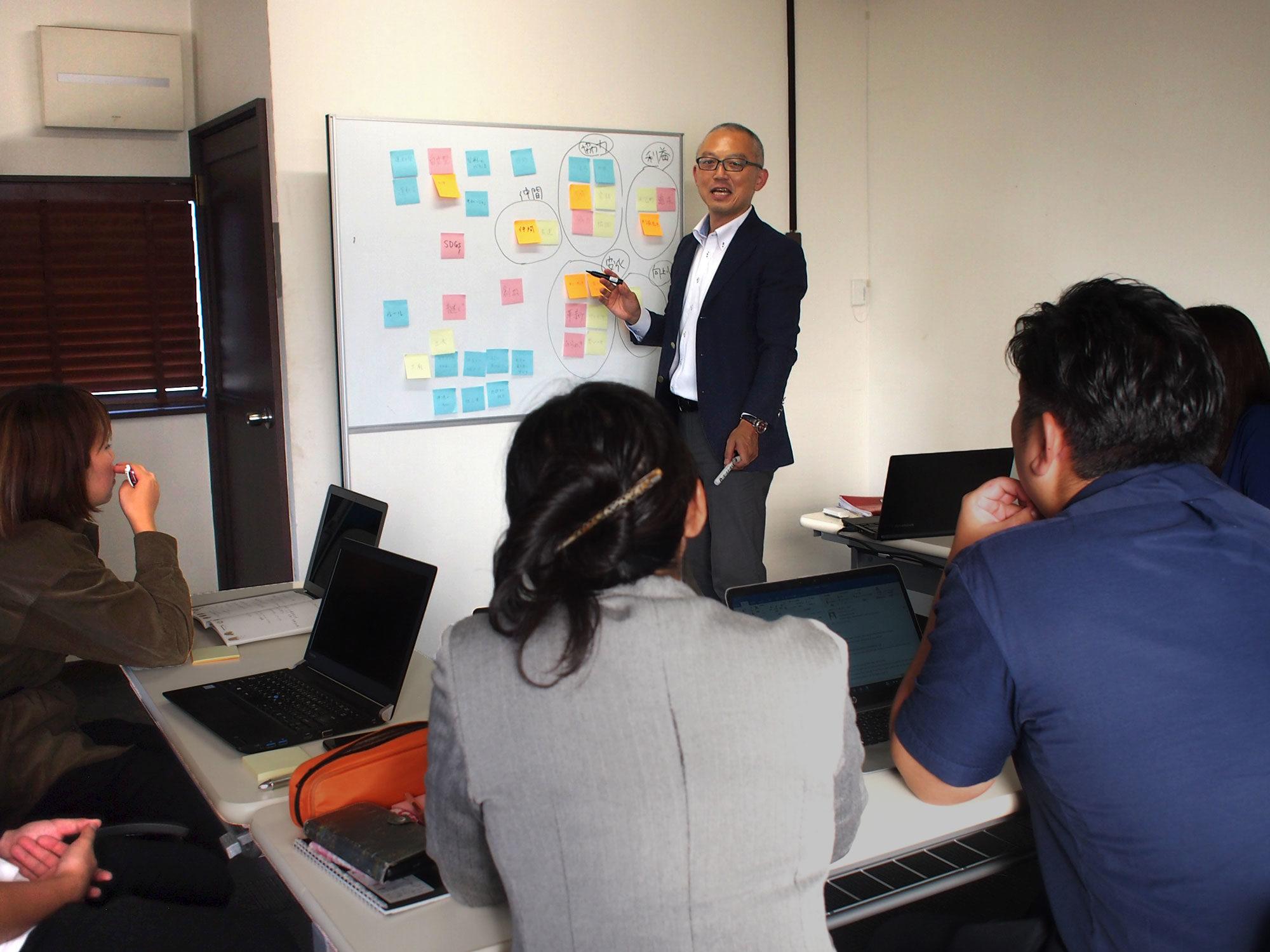 Organizational Culture Design